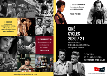 CINE CYCLES 2020/21