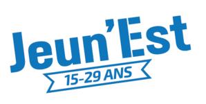 La carte Jeun'Est